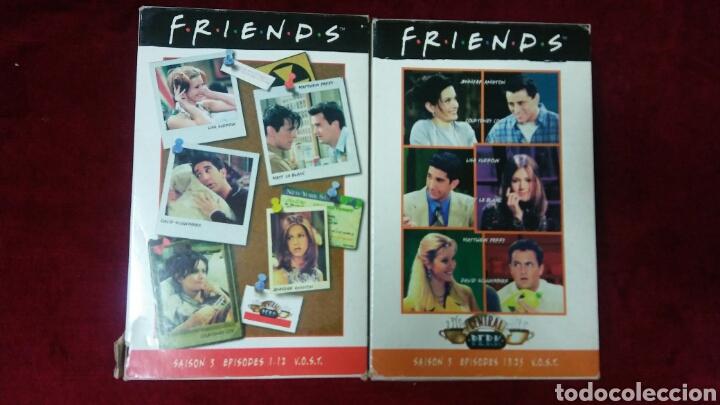 Series de TV: Serie Friends en Francés - Foto 3 - 128269138