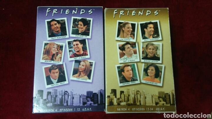 Series de TV: Serie Friends en Francés - Foto 4 - 128269138