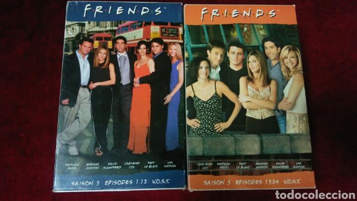 Series de TV: Serie Friends en Francés - Foto 5 - 128269138