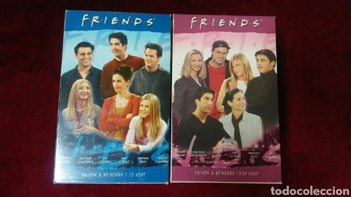 Series de TV: Serie Friends en Francés - Foto 6 - 128269138