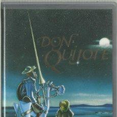 Series de TV: DON QUIJOTE DE LA MANCHA 1978 (DIBUJOS). Lote 98878486