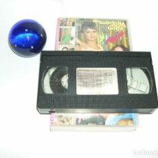 Series de TV: VHS MI SOBRINA ES UNA GOLFA. Lote 131968970