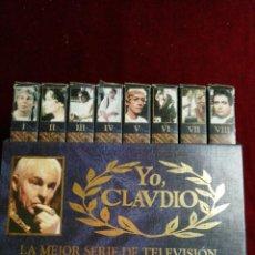 Series de TV: YO, CLAUDIO. Lote 147294662