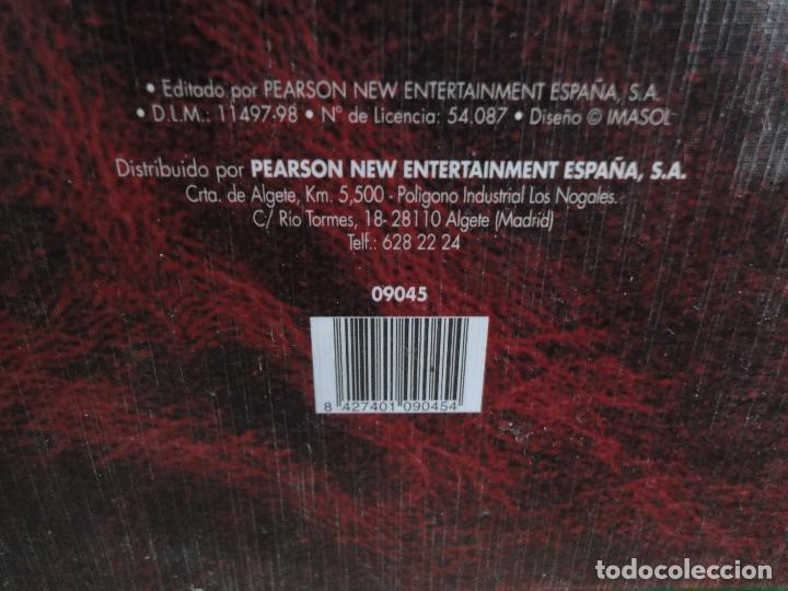Series de TV: VHS. Poldark. Serie Completa (I y II). (Pearson para BBC, 1997) - Foto 4 - 149631806