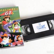 Series de TV: DRAGON BALL GT 5, EPISODIOS 9 Y 10. HOBBY CONSOLAS. 1999. NUEVO. Lote 155391614