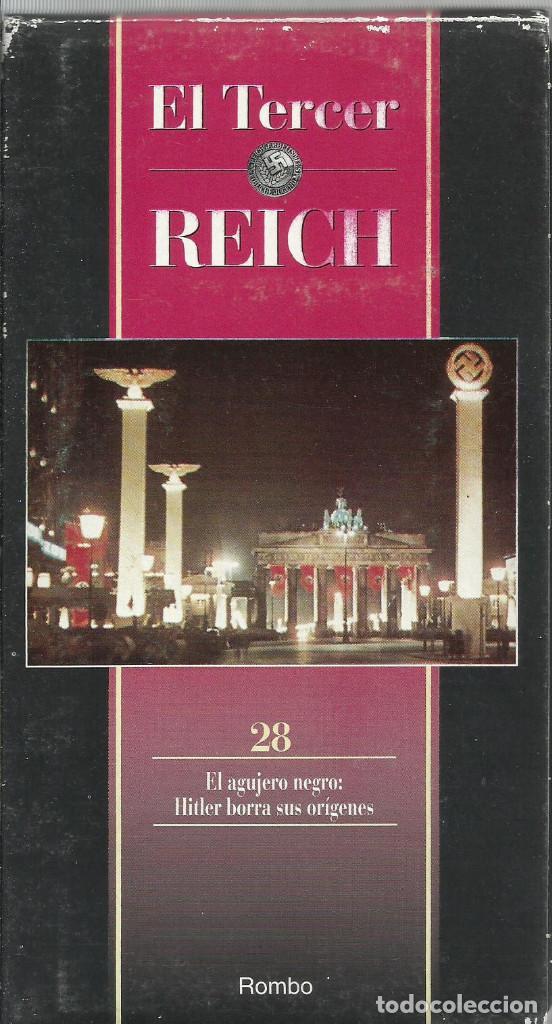 Series de TV: EL TERCER REICH (COLECCION COMPLETA, 28 VHS NO SE VENDE POR SEPARADO) - Foto 31 - 157327274
