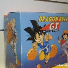 Series de TV: 10 VIDEOS VHS DRAGON BALL GT COMPLETA 30 EPISODIOS MAS 4 VIDEOS DRAGON BALL - ANIME VIDEO - OCASION. Lote 157857042