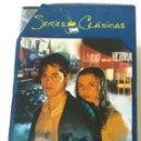 Series de TV: LOS JINETES DEL ALBA - SERIE COMPLETA EN VHS - ENVIO GRATIS. Lote 160052389