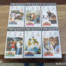 Series de TV: FRIENDS PRIMERA TEMPORADA COMPLETA VHS. Lote 160138106