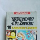 Series de TV: MORTADELO Y FILEMÓN EL CASO DE BILLY EL HORRENDO VHS. Lote 168382641