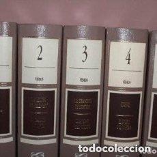 Series de TV: EL MUNDO DE LOS ANIMALES DE INSTITULO GALLACH CINTAS VHS. Lote 172310478