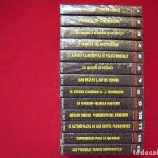 Series de TV: LA TRANSICION ESPAÑOLA - SERIE DE TVE DE 13 CAPÍTULOS EN VHS. Lote 177936915