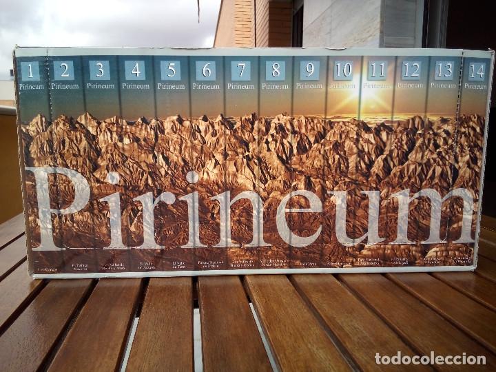 Series de TV: Pirineum - La Serie de los Pirineos COMPLETA (14 VHS + DVD) (Euromedia, 1999) - Foto 4 - 178273767