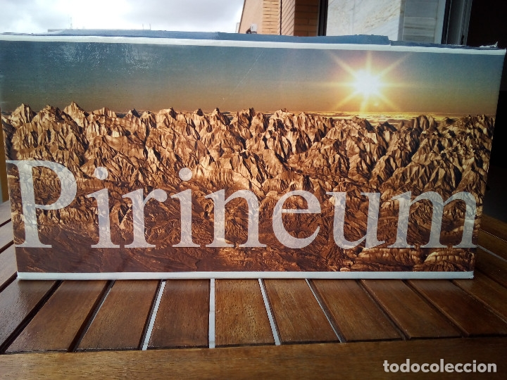 Series de TV: Pirineum - La Serie de los Pirineos COMPLETA (14 VHS + DVD) (Euromedia, 1999) - Foto 6 - 178273767