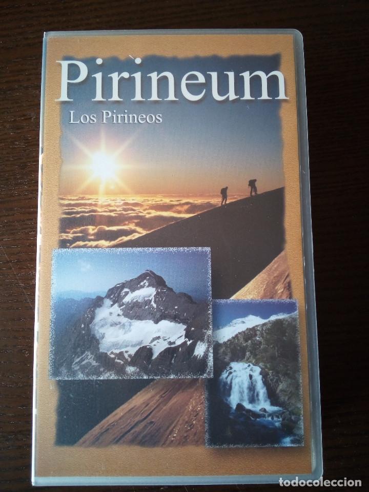 Series de TV: Pirineum - La Serie de los Pirineos COMPLETA (14 VHS + DVD) (Euromedia, 1999) - Foto 8 - 178273767