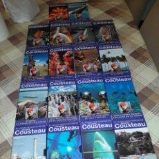 Series de TV: COLECCIONISMO.. Lote 178313365