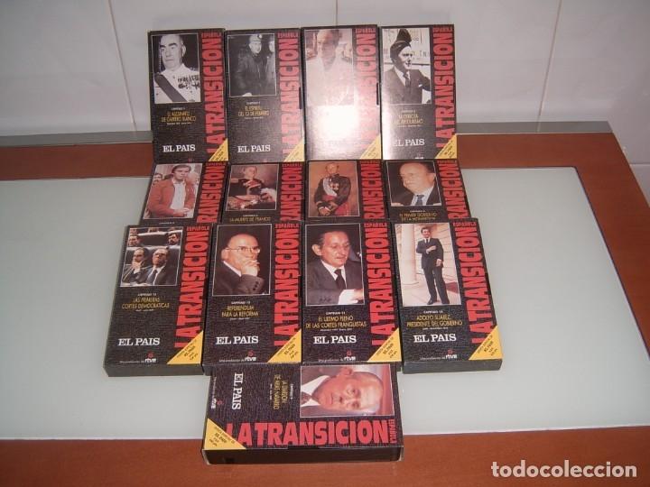 Series de TV: LA TRANSICION ESPAÑOLA - Foto 2 - 178937662