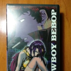 Series de TV: COWBOY BEBOP VOL 1 VHS. Lote 179337023