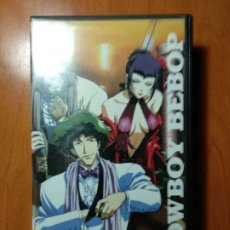 Series de TV: COWBOY BEBOP VOL 2 VHS. Lote 179337082