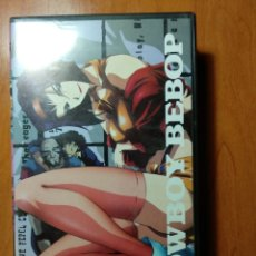 Series de TV: COWBOY BEBOP VOL 4 VHS. Lote 179337175