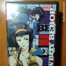 Series de TV: COWBOY BEBOP VOL 5 VHS. Lote 179337301