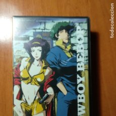 Series de TV: COWBOY BEBOP VOL 7 VHS. Lote 179337513