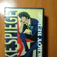 Series de TV: COWBOY BEBOP VOL 9 VHS. Lote 179337705