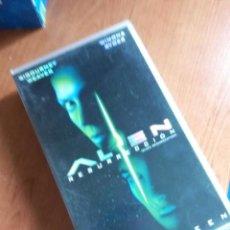 Series de TV: ALIEN 4 RESURRECCIÓN VHS. Lote 192832423