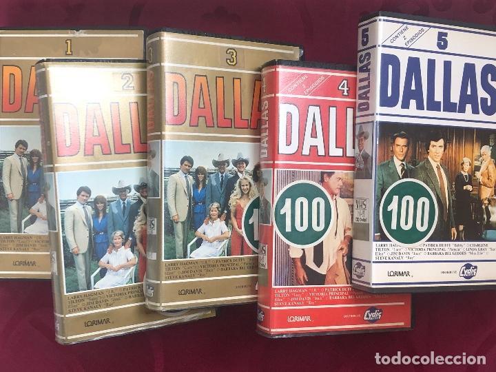 Series de TV: Dallas Serie TV - Foto 2 - 197409625