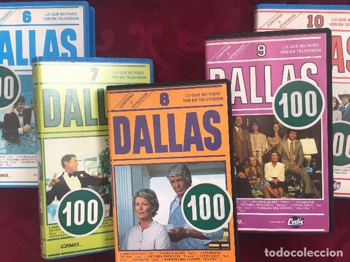 Series de TV: Dallas Serie TV - Foto 3 - 197409625