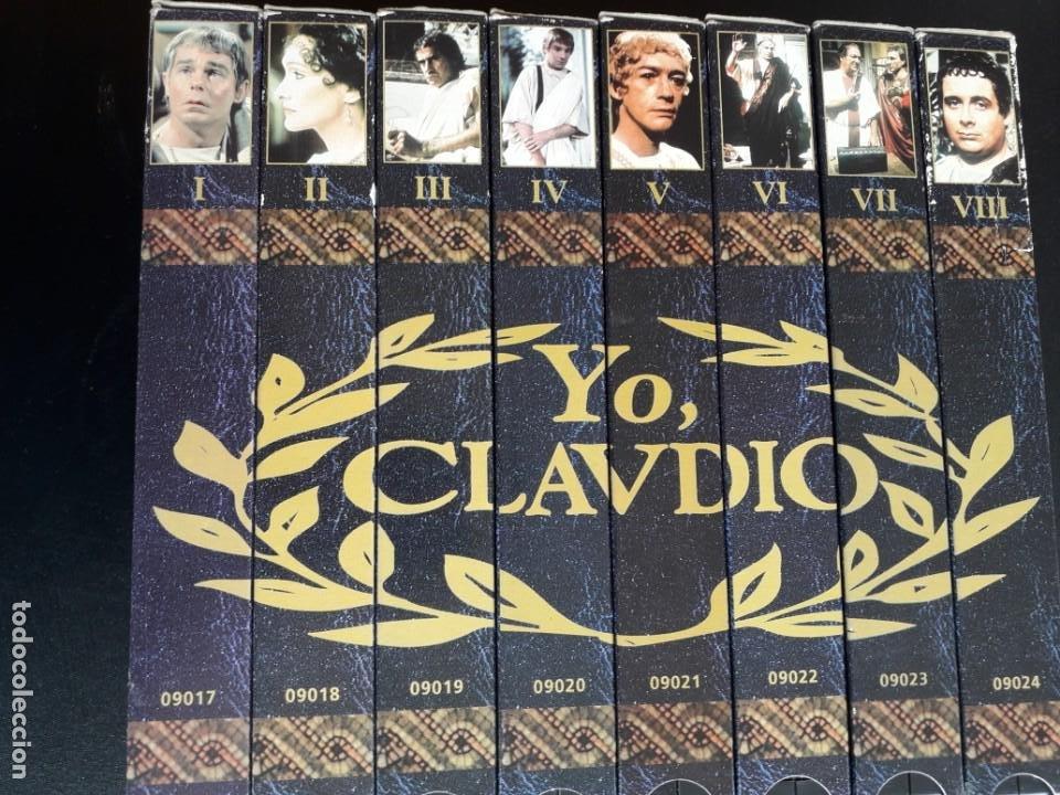 Series de TV: SERIE DE TELEVISION, YO CLAUDIO - Foto 2 - 202319641