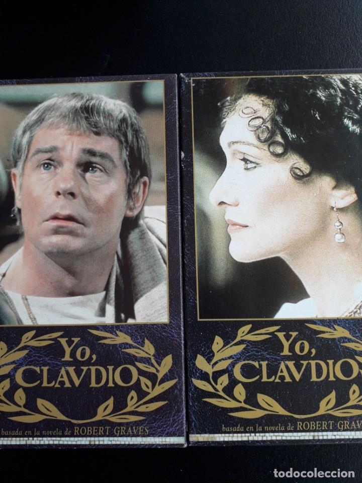 Series de TV: SERIE DE TELEVISION, YO CLAUDIO - Foto 4 - 202319641
