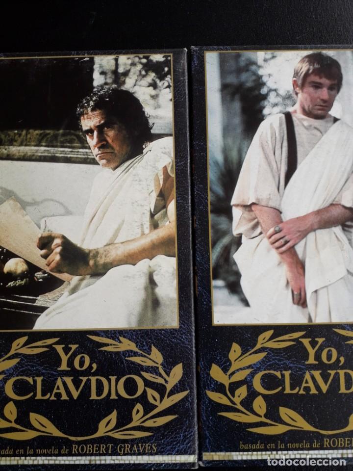 Series de TV: SERIE DE TELEVISION, YO CLAUDIO - Foto 5 - 202319641