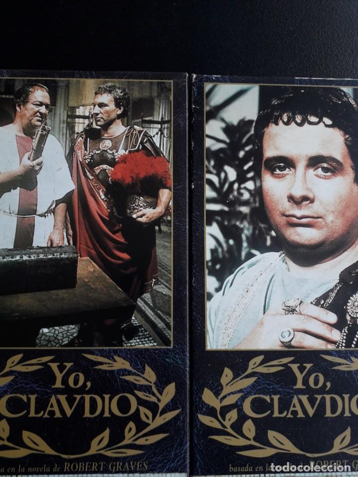 Series de TV: SERIE DE TELEVISION, YO CLAUDIO - Foto 6 - 202319641