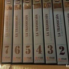 Series de TV: SERIE VHS . A ESTRENAR SOBRE LA TRANSICIÓN RTVE. Lote 203278050