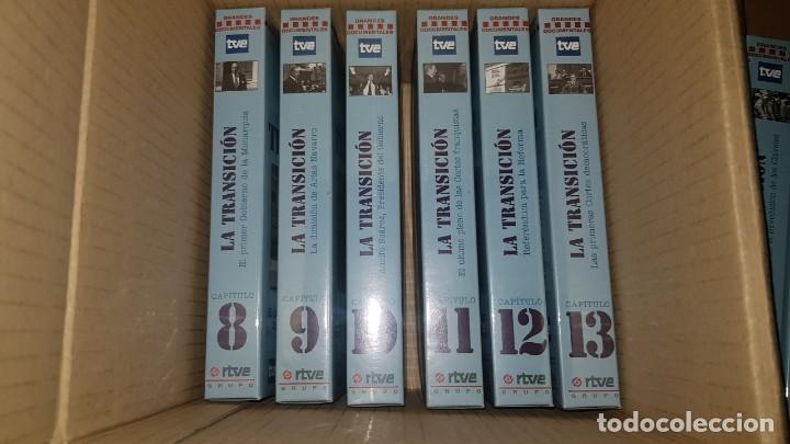 Series de TV: Serie VHS . A ESTRENAR sobre La Transición RTVE - Foto 2 - 203278050