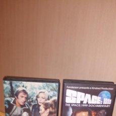 Series de TV: ALPHA CON Y SPACE:1999 DOCUMENTARY. Lote 205334710