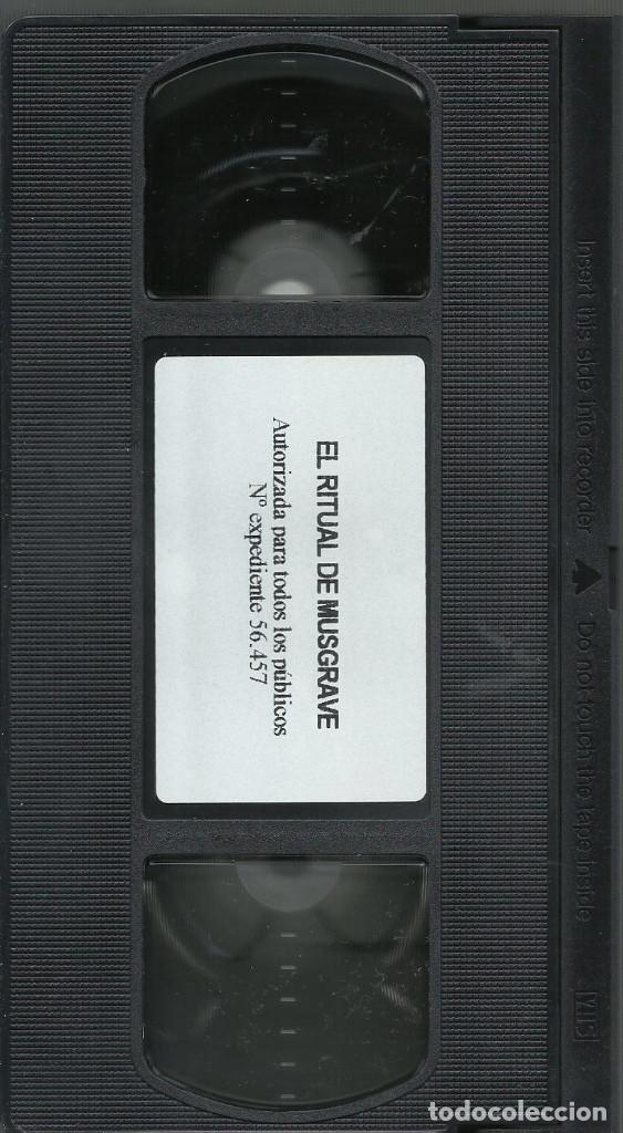 Series de TV: El Retorno de Sherlock Holmes: El ritual de lo Musgrave - Foto 3 - 209658797