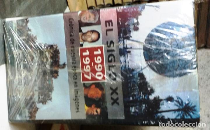 Series de TV: HISTORIA DEL SIGLO XX EN VHS - Foto 2 - 218105642