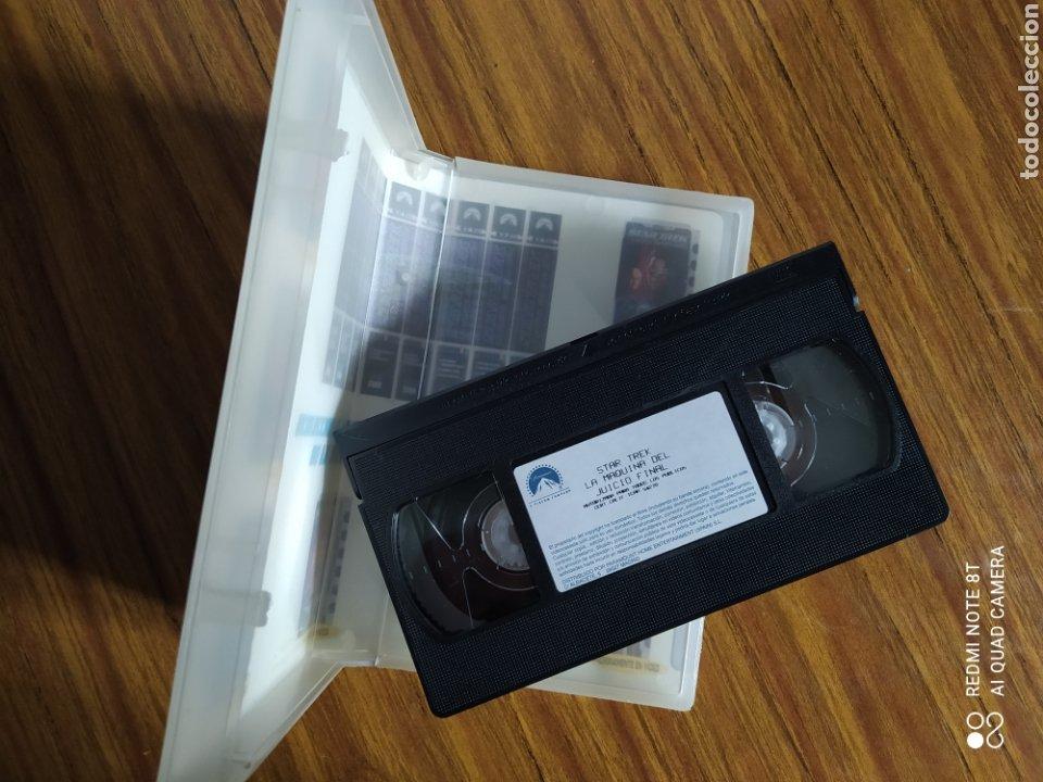 Series de TV: Star Trek, the original series, 2.8, VHS, 2 capítulos. - Foto 4 - 231980740