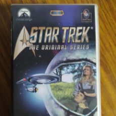 Series de TV: STAR TREK, THE ORIGINAL SERIES, 2.3, VHS, 2 CAPÍTULOS.. Lote 231983690