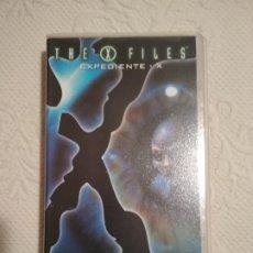 Séries de TV: CINTA VHS EXPEDIENTE X 82517 COLECCION EPISODIOS CLAVE N°5 THE X FILES. Lote 234020255