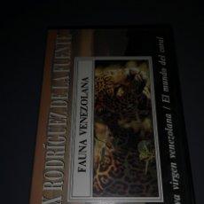 Series de TV: XA4. COLECCIÓN DE 18 CINTAS VHS FELIX RODRÍGUEZ DE LA FUENTE. Lote 234806330