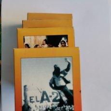 Series de TV: HISTORIA DE LAS FALLAS 5 CINTAS VHS LEVANTE. Lote 235650205