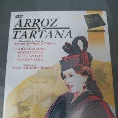 Series de TV: ARROZ Y TARTANA MUY ESCASO EN TODOCOLECCION. Lote 253258765