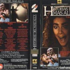 Series de TV: HISTORIAS DEL MAS ALLA. VOLUMEN 2. Lote 268865089