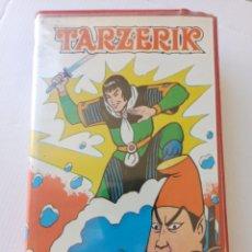 Series de TV: VHS TARZERIK TARZERIX EN LA HISTORIA DE LOS DIOSES CHINOS INFANTIL. Lote 275845738