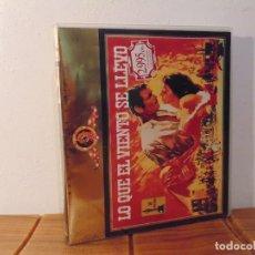 Series de TV: LO QUE EL VIENTO SE LLEVO EDICIÓN ESPECIAL 2 VHS. Lote 275940443