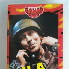 Series de TV: GILA SUMA Y SIGUE HUMOR COMEDIA VHS. Lote 276469588