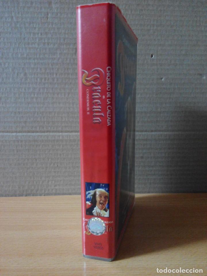 Series de TV: COLECCION DE 7 VIDEOS EN VHS DE TODAS LAS PELICULAS DE ANTONIO MOLINA + REGALO - Foto 19 - 287220598